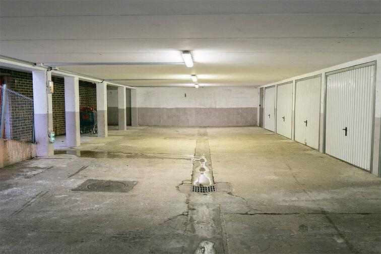 Parking Centre-ville - Dammarie-les-Lys (box) à louer