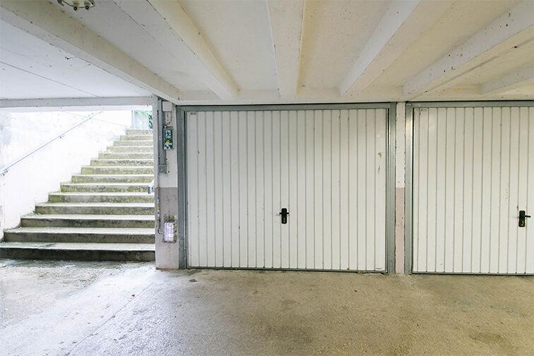 Parking Centre-ville - Dammarie-les-Lys (box) location mensuelle