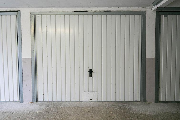 Parking Centre-ville - Dammarie-les-Lys (box) gardien