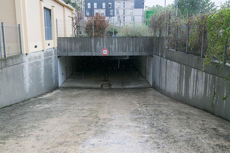 Parking Centre-ville - Dammarie-les-Lys (box) sécurisé