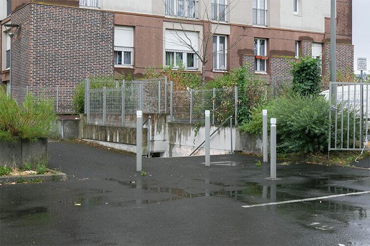 Parking Centre-ville - Dammarie-les-Lys (box) pas cher