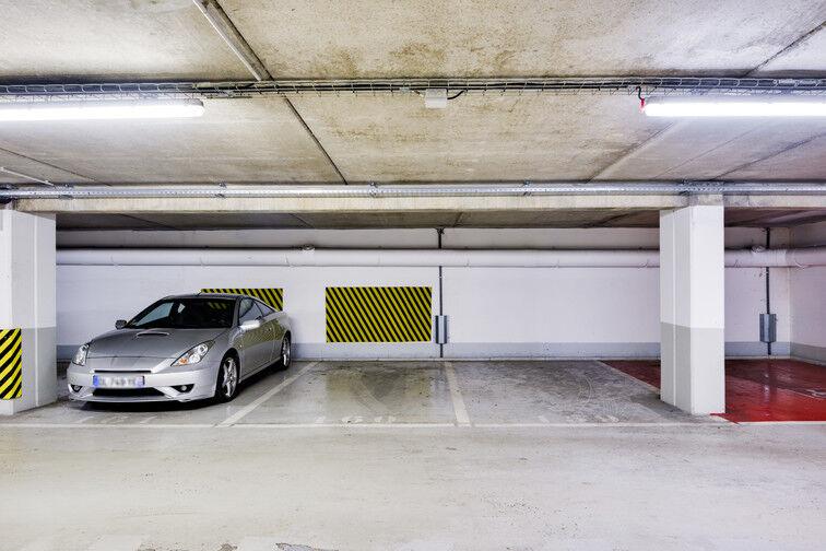 Parking Arrêt Inovel Parc Nord - Vélizy-Villacoublay garage