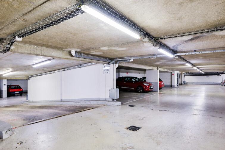 Parking Arrêt Inovel Parc Nord - Vélizy-Villacoublay location mensuelle