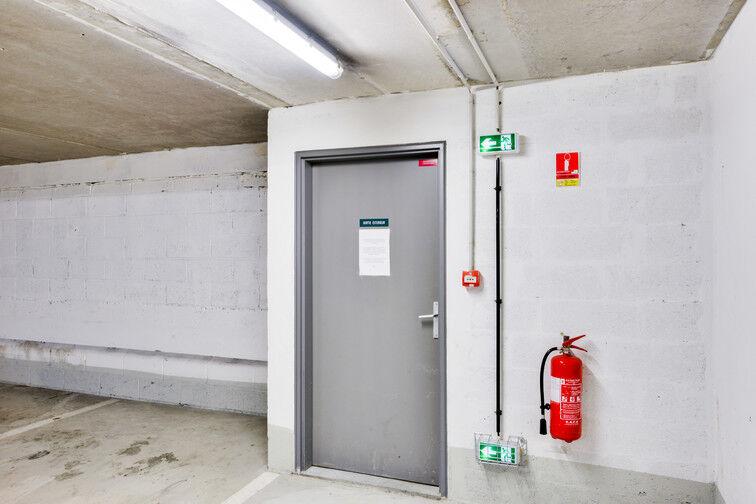 Parking Arrêt Inovel Parc Nord - Vélizy-Villacoublay location