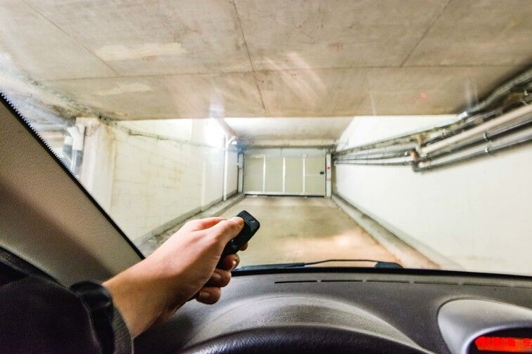 Parking Arrêt Inovel Parc Nord - Vélizy-Villacoublay en location