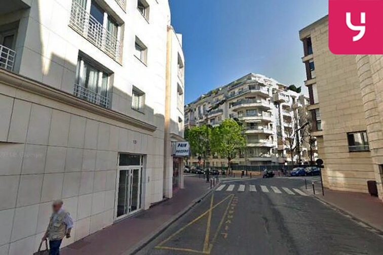 location parking Centre commercial So Ouest - Levallois-Perret