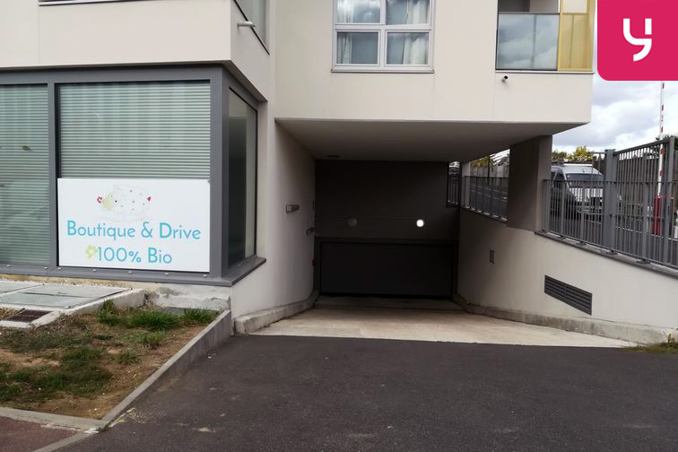 location parking Centre-ville - Institut Notre Dame - Bourg-la-Reine