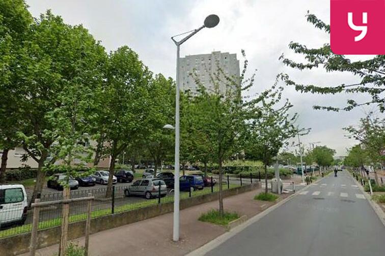 Location parking Rue Paul Morin - Nanterre