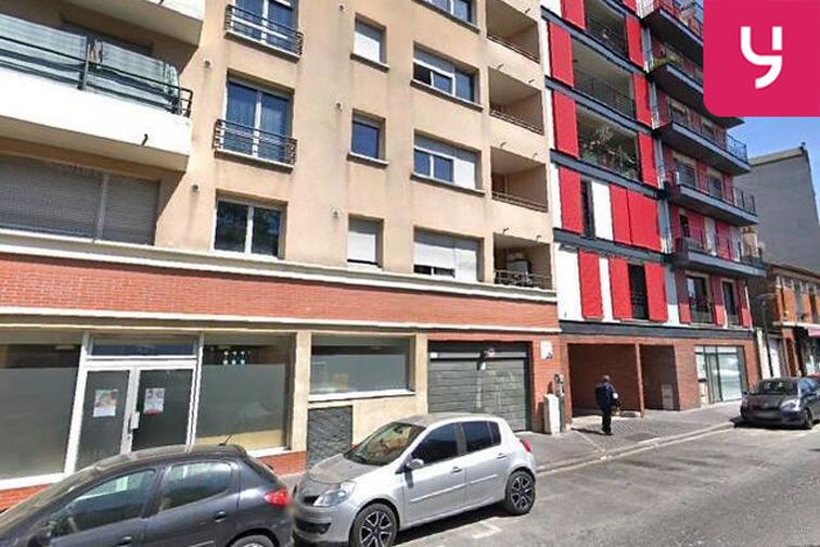 Parking Mairie de Saint-Ouen - rue Albert Dhalenne - Saint-Ouen avis