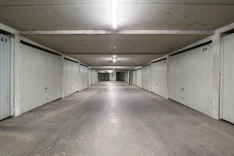 Parking Gare d'Argenteuil - Eaubonne avis