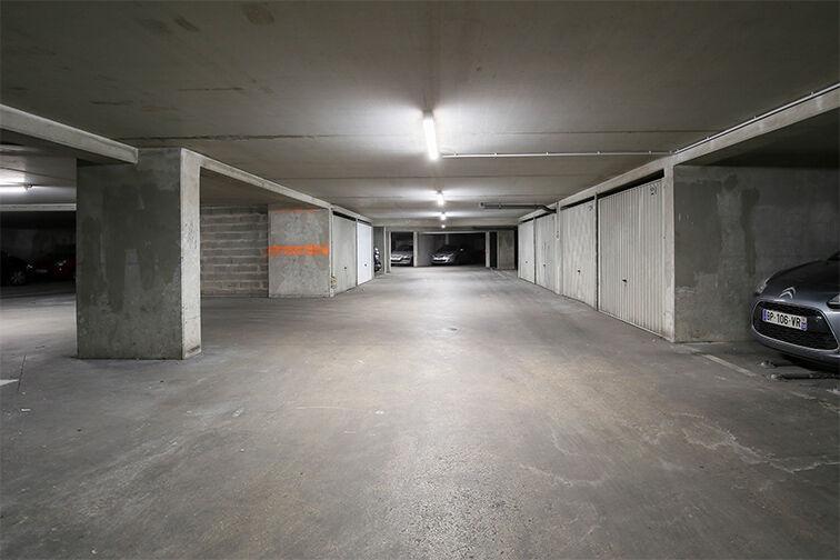 Parking Gare d'Argenteuil - Eaubonne à louer