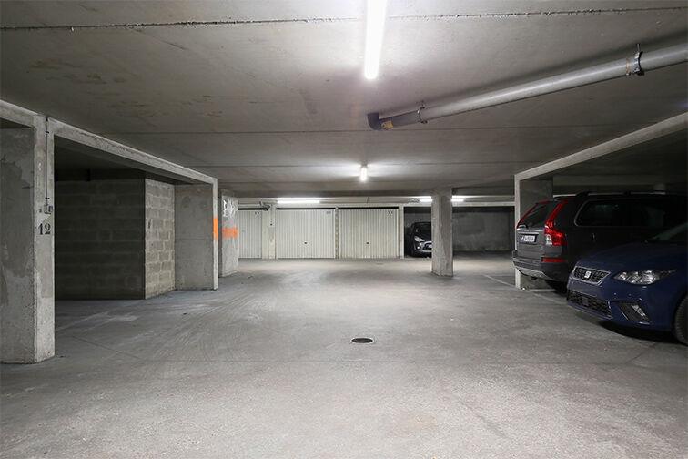 Parking Gare d'Argenteuil - Eaubonne en location