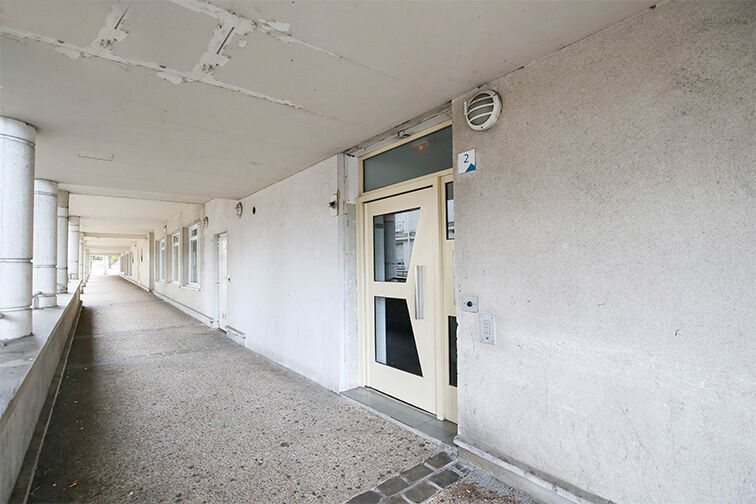 Parking Gare d'Argenteuil - Eaubonne gardien