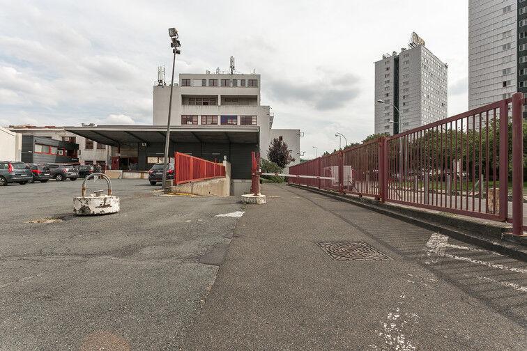 Parking Rue Paul Bert - Saint-Ouen (aérien) avis