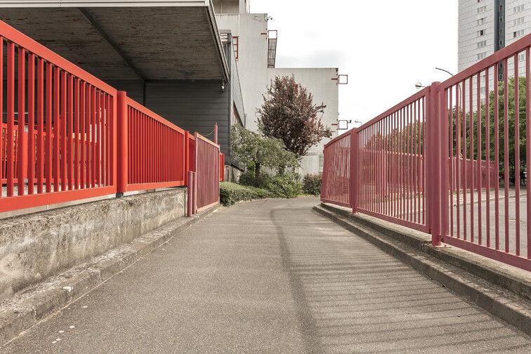 Parking Rue Paul Bert - Saint-Ouen (aérien) location