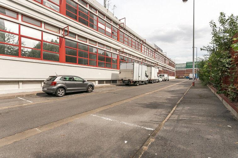 Parking Rue Paul Bert - Saint-Ouen (aérien) 93400