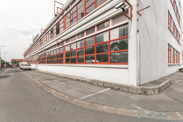 Parking Rue Paul Bert - Saint-Ouen (aérien) 5 rue Paul Bert