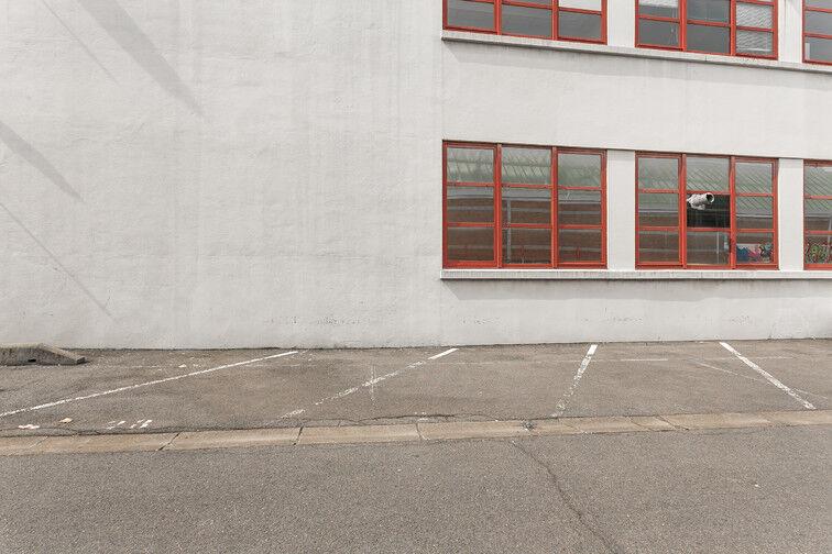 Parking Rue Paul Bert - Saint-Ouen (aérien) souterrain
