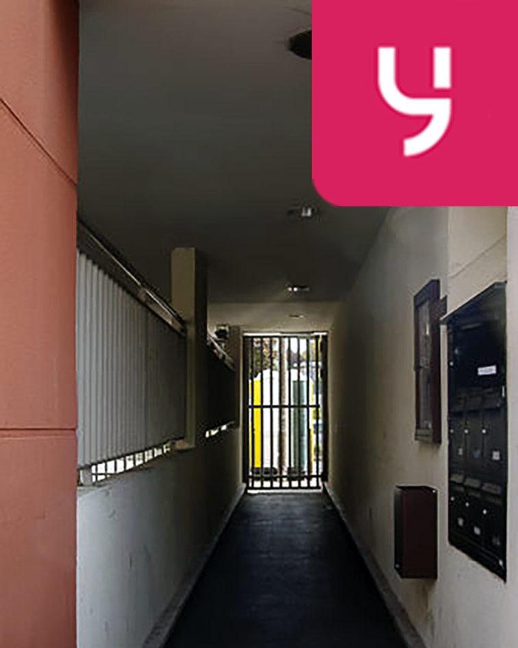 Parking Centre-ville - Livry-Gargan (aérien) 93190