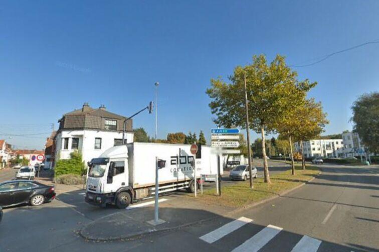 Parking Pharmacie du Baroeul - Rue Jules et Fernand Delcenserie - Marcq-en-Barœul - Parking Souterrain gardien