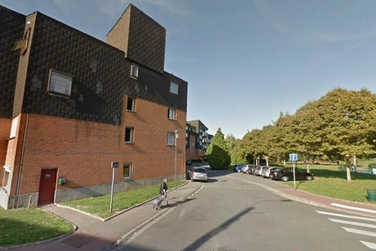 Parking La Poste - Rue Moreau - Marcq-en-Barœul - Parking Souterrain 24/24 7/7