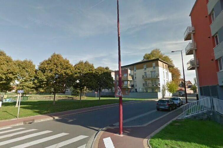Parking La Poste - Rue Moreau - Marcq-en-Barœul - Parking Souterrain garage