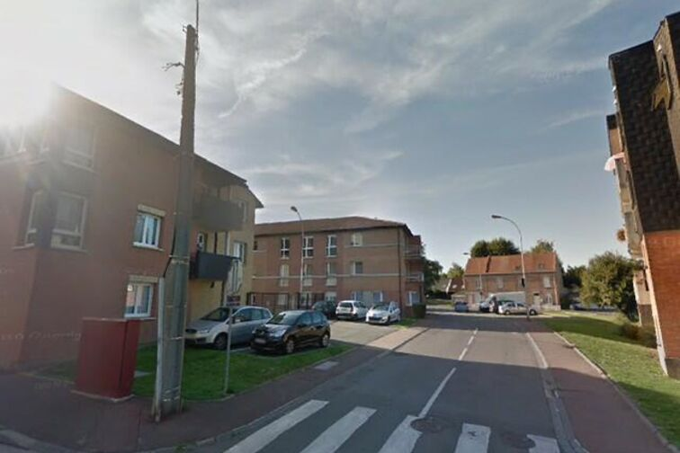 location parking La Poste - Rue Moreau - Marcq-en-Barœul - Parking Souterrain