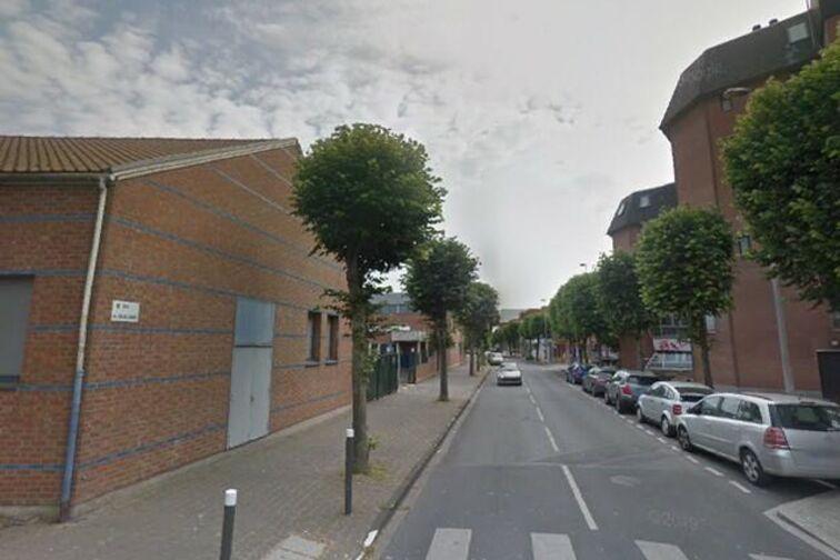 Parking Collège Guilleminot - Rue des Arbres - Dunkerque - Parking Souterrain 24/24 7/7