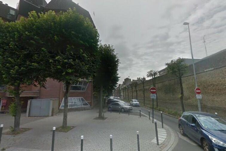 Location parking Collège Guilleminot - Rue des Arbres - Dunkerque - Parking Souterrain