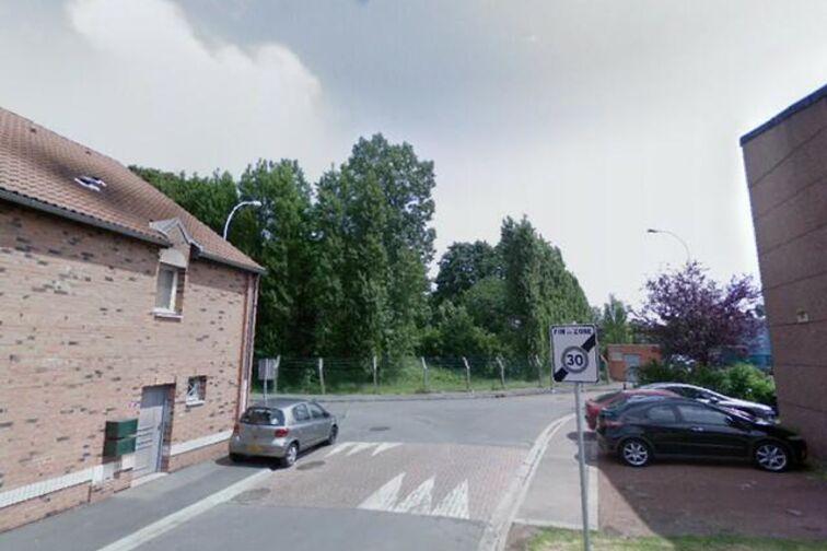Parking Station d'épuration de Lille Métropole - Rue du Moulin - Marquette-lez-Lille - Parking Souterrain pas cher