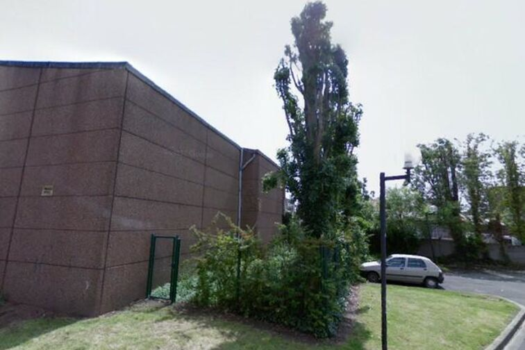 Parking Station d'épuration de Lille Métropole - Rue du Moulin - Marquette-lez-Lille - Parking Souterrain souterrain