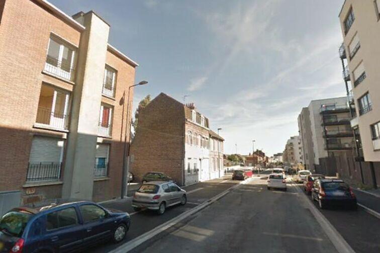 Parking Place des Tilleuls - Sainte Hélène - Saint-André-Lez-Lille sécurisé