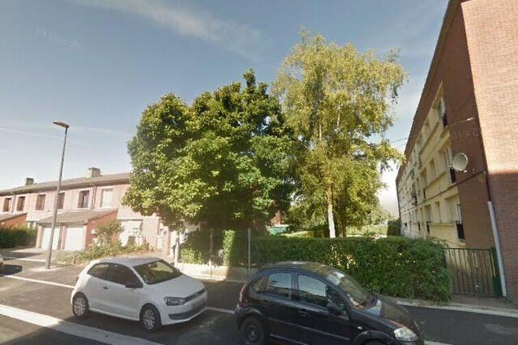 Location parking Place des Tilleuls - Sainte Hélène - Saint-André-Lez-Lille