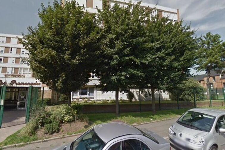 Location parking Collège Flandre - Rue de la Filature - La Madeleine - Parking Souterrain