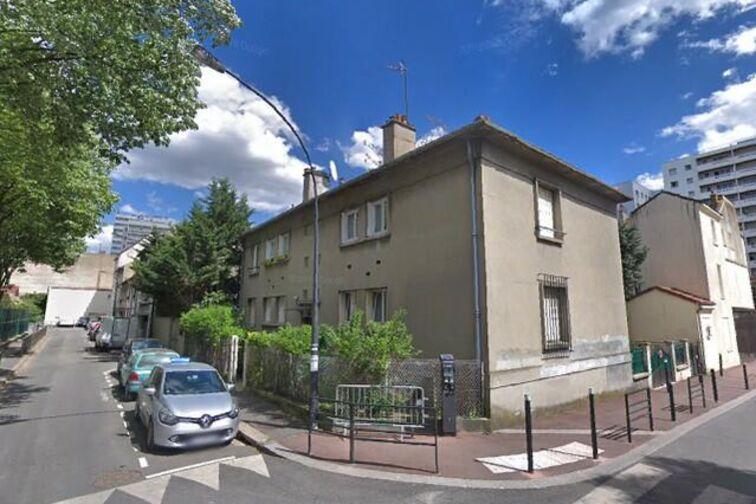 Parking École Élémentaire Paul Vaillant-Couturier - Crégoire Colas - Argenteuil - Parking Souterrain Argenteuil