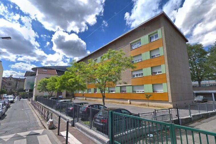 location parking École Élémentaire Paul Vaillant-Couturier - Crégoire Colas - Argenteuil - Parking Souterrain
