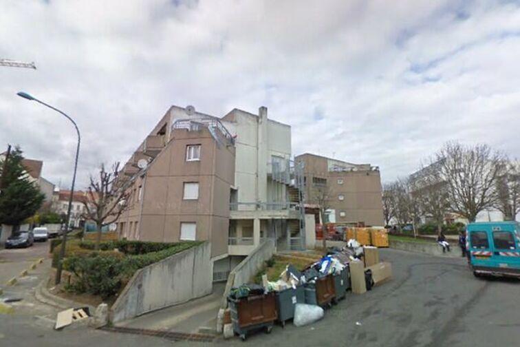 Parking Maison du Département - Rue Lévêque - Argenteuil - Parking Souterrain à louer