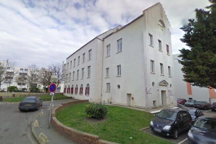 Parking Maison du Département - Rue Lévêque - Argenteuil - Parking Souterrain box