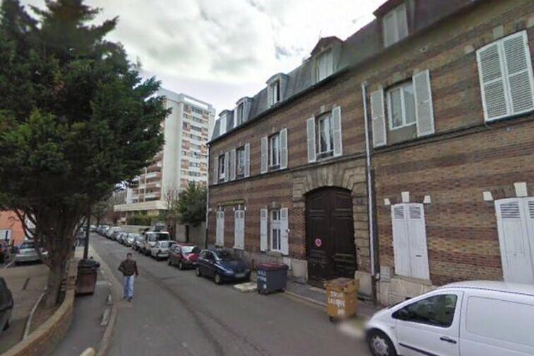 Parking Maison du Département - Rue Lévêque - Argenteuil - Parking Souterrain location