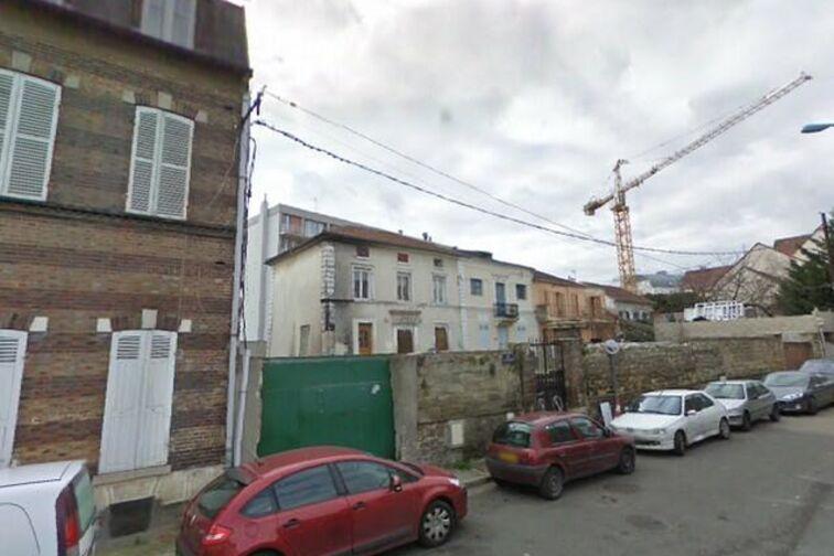 location parking Maison du Département - Rue Lévêque - Argenteuil - Parking Souterrain