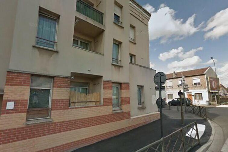 Parking Rue de la Nonaise - Argenteuil - Box Souterrain pas cher