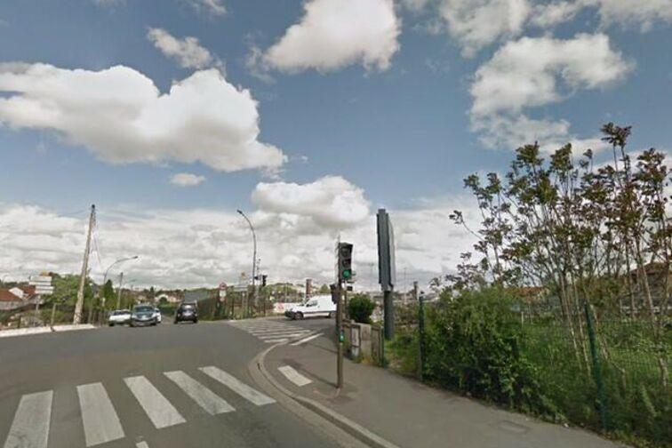 Parking Rue de la Nonaise - Argenteuil - Box Souterrain garage