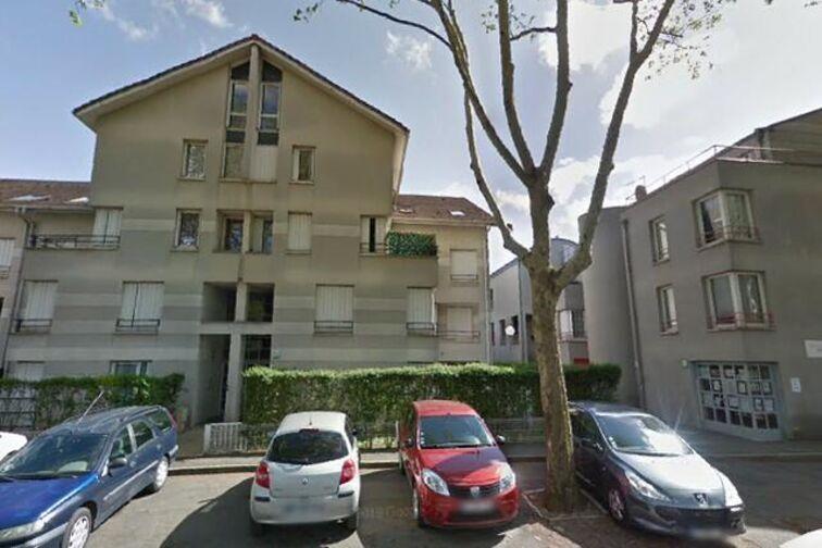 Parking Parc de la butte des châtaigniers - Youri Gagarine - Argenteuil - Parking Souterrain location mensuelle