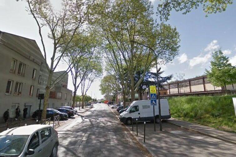 Location parking Parc de la butte des châtaigniers - Youri Gagarine - Argenteuil - Parking Souterrain