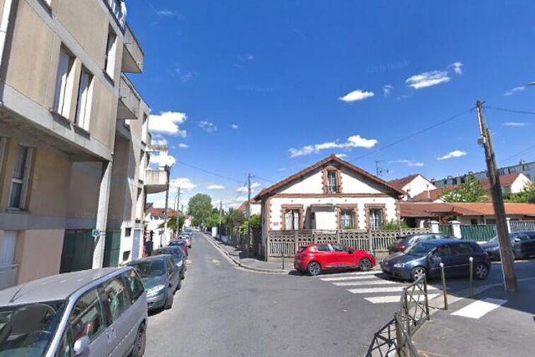 Parking Lycée Polyvalent Jean Jaurès - Val Notre Dame - Argenteuil - Parking Souterrain 24/24 7/7