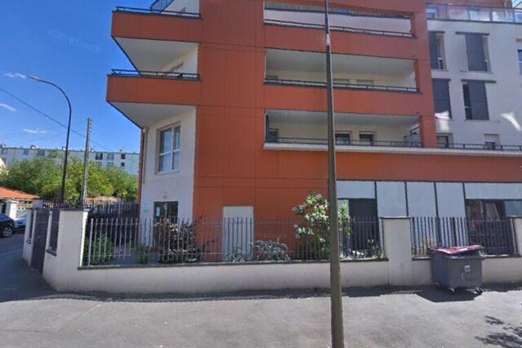 Parking Lycée Polyvalent Jean Jaurès - Val Notre Dame - Argenteuil - Parking Souterrain gardien