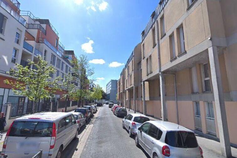 Parking Lycée Polyvalent Jean Jaurès - Val Notre Dame - Argenteuil - Parking Souterrain 13 rue du Val Notre Dame