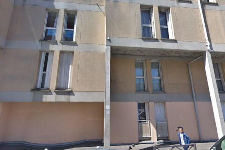 location parking Lycée Polyvalent Jean Jaurès - Val Notre Dame - Argenteuil - Parking Souterrain