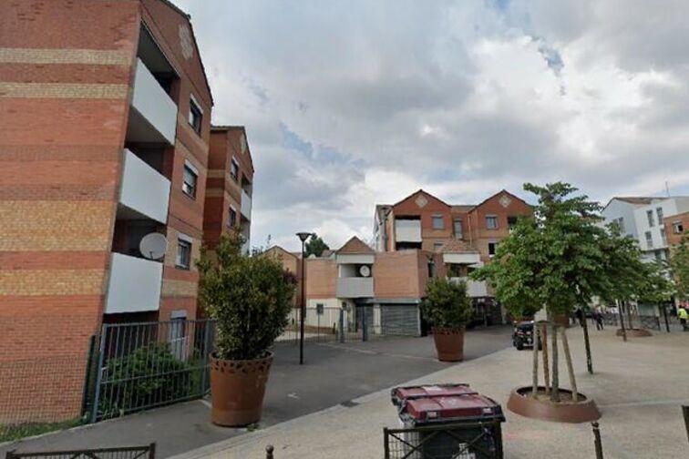 Parking Parc Des Champioux - Prebuard - Argenteuil - Box Souterrain 41 rue du Prebuard