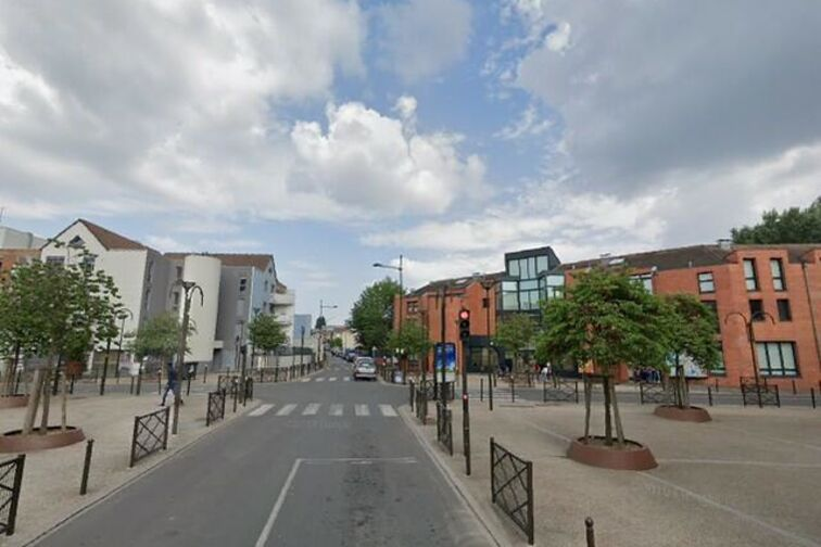 Parking Parc Des Champioux - Prebuard - Argenteuil - Box Souterrain caméra